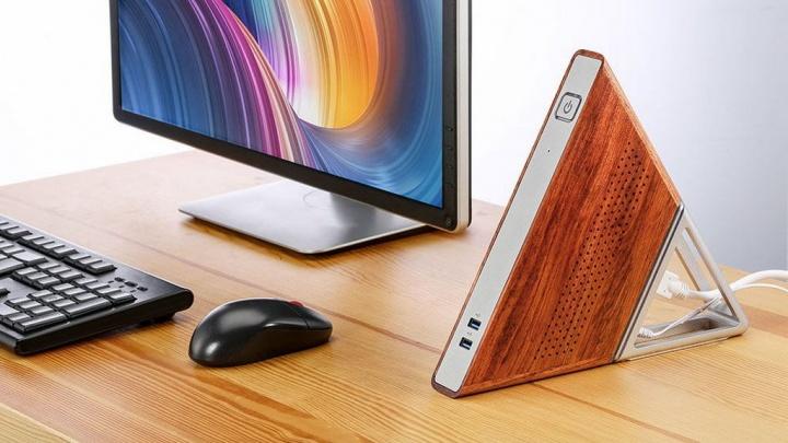 À procura de um PC? Será que um Mini PC não serve? Conheça o Acute Angle AA-B4