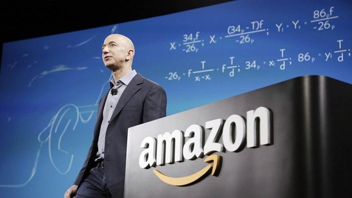 Amazon Europa Comissão Europeia