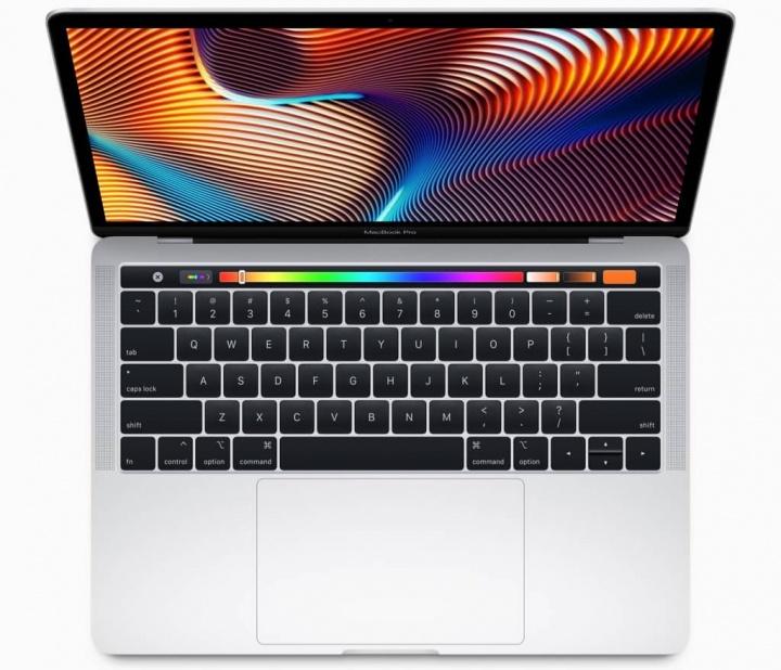 Apple MacBook Air MacBook Pro renova hardware