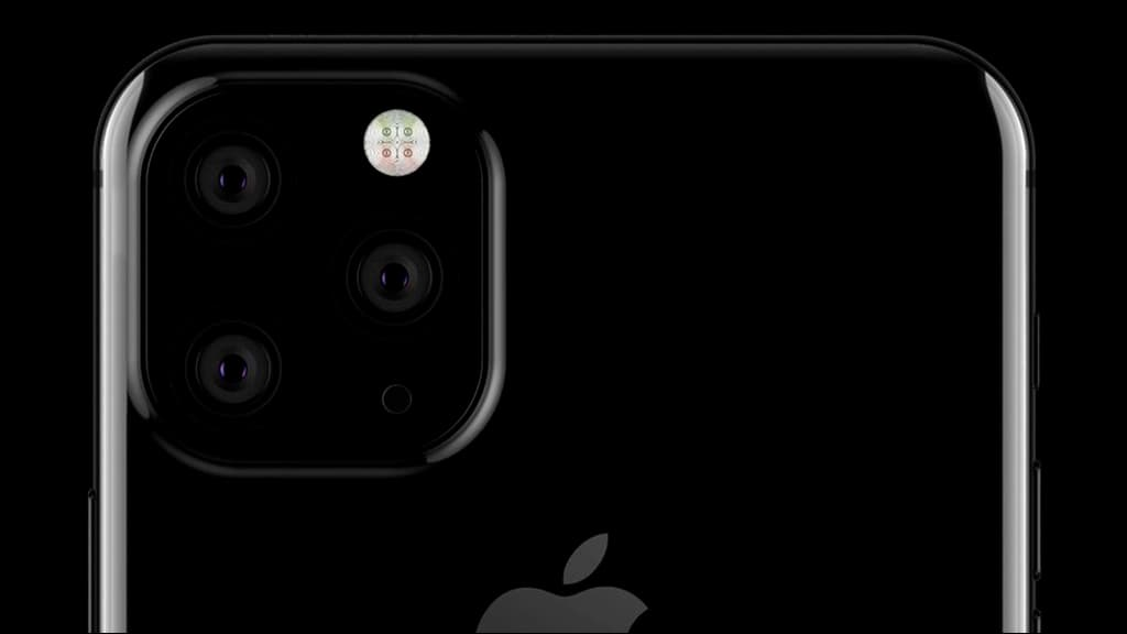 Apple iPhone 11 smartphones iOS 2019