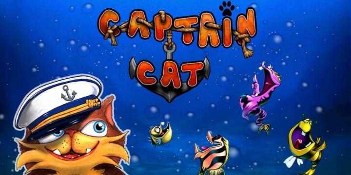 Análise: jogo Captain Cat (Nintendo Switch)