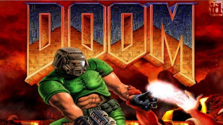 Bethesda Doom II jogos jogo Google Play Store Android