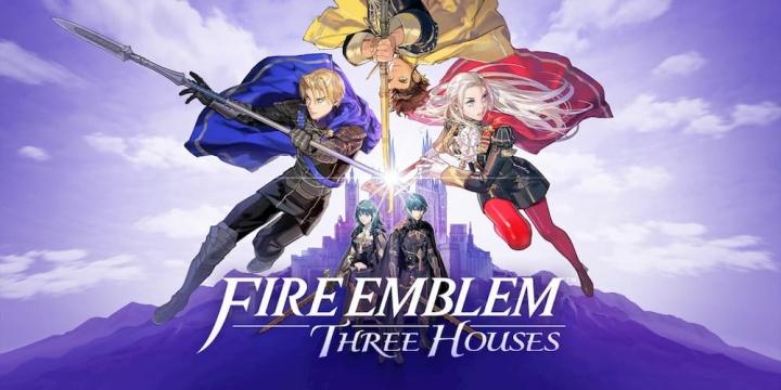 Fire Emblem de regresso com Three Houses, um jogo para a Nintendo Switch