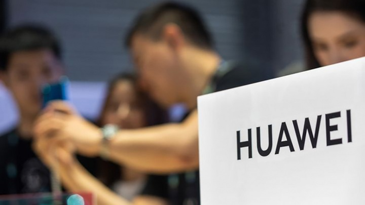 Huawei smartphones Android EUA Canalys