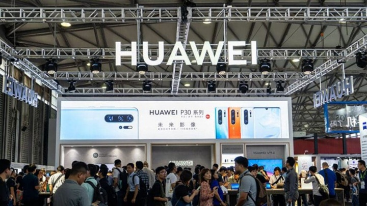 Harmony OS Android Google Huawei