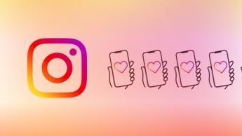 Não, não é problema seu! Fim dos likes no Instagram já chegou a Portugal Europa Facebook
