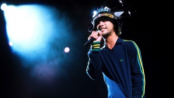 Jamiroquai Cosmic Girl