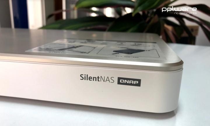 QNAP HS-453DX: A NAS que não faz barulho e não tem ventilador