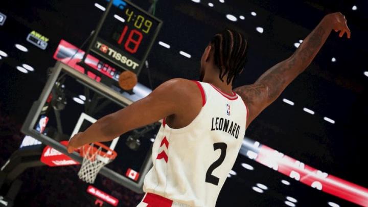 Revelados os melhores jogadores de NBA 2K20, a chegar em setembro para PS4, Xbox One, PC e Nintendo Switch