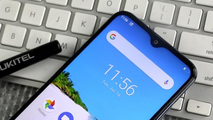 Oukitel Y4800 - a concorrência direta ao smartphone Redmi Note 7 está a chegar!