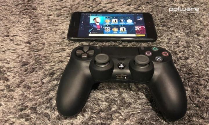 iOS 13: Já pode jogar no iPhone com o comando da PS4 ou Xbox