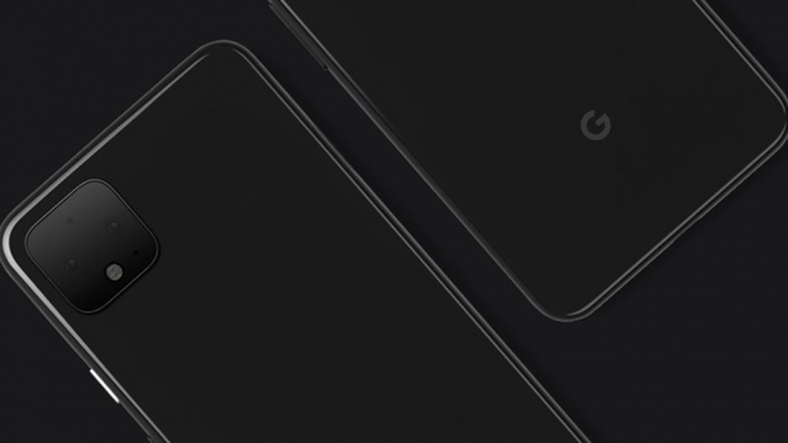 Google Pixel 4 Apple iPhone 11