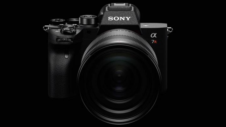 Sony A7R IV câmara fotográfica