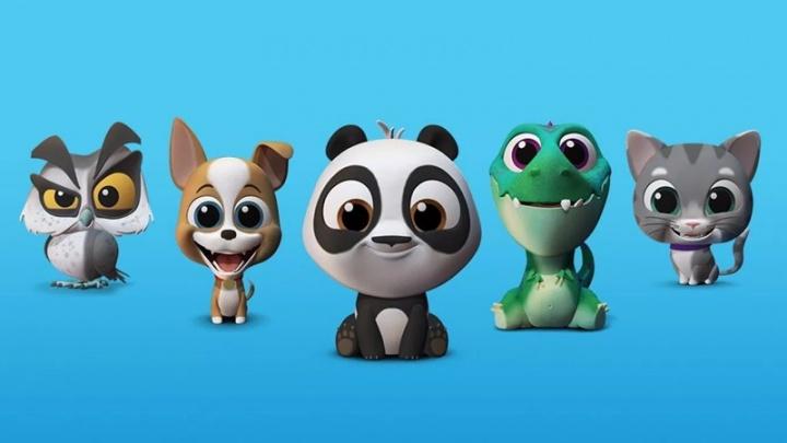 Swiftkey Animojis Puppets Microsoft Android