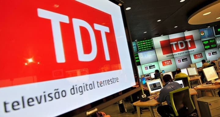 TDT: ANACOM aprova libertação da faixa dos 700 MHz para 5G