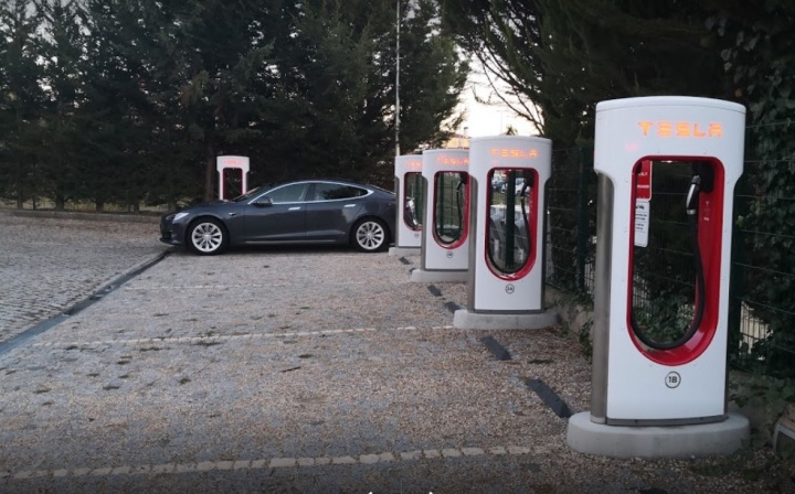 Portugal vai ter novos Supercarregadores da Tesla! Conheça os locais