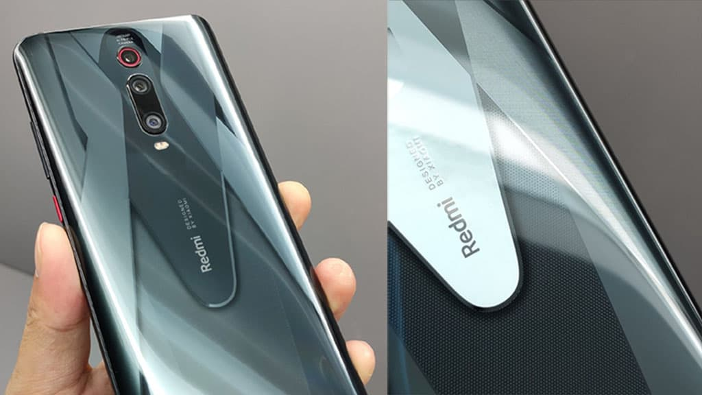 Xiaomi Redmi K20 Pro smartphone Android Avengers