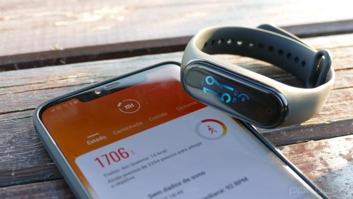 Xiaomi Mi Band 4 - Todas as respostas às suas dúvidas