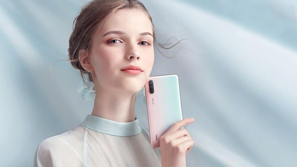 Xiaomi Mi CC9 Xiaomi Mi CC9e Meitu Edition smartphones Android