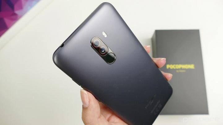 Xiaomi smartphones Android smartphone Pocophone F1 Pocophone F2 POCO
