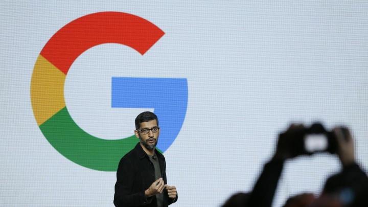Apple Alphabet Google empresa dinheiro lucro rica