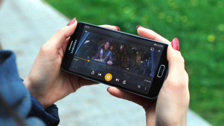 Android vídeo segurança falha