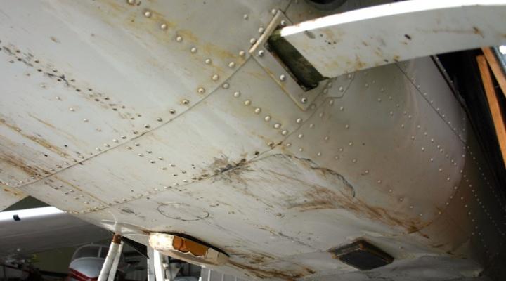 Portugueses criam sistema que prevê a duração dos materiais de aviões e carros