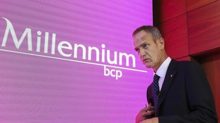 Millennium BCP: Com mais de 10 mil euros vai pagar 64,9 euros de comissão