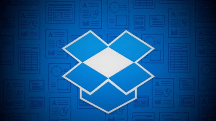 Dropbox Transfer partilha ficheiros