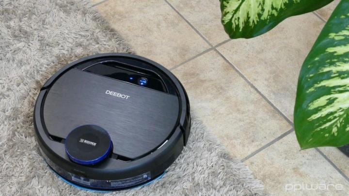 Análise: Ecovacs Deebot OZMO 930... mais do que uma simples aspiração