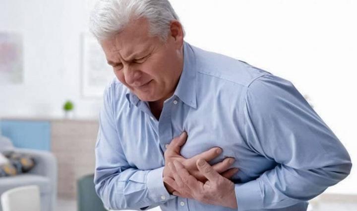 Gene perdido pode ser causa dos humanos poderem ter ataques do coração