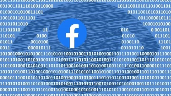 Facebook privacidade código imagens utilizadores