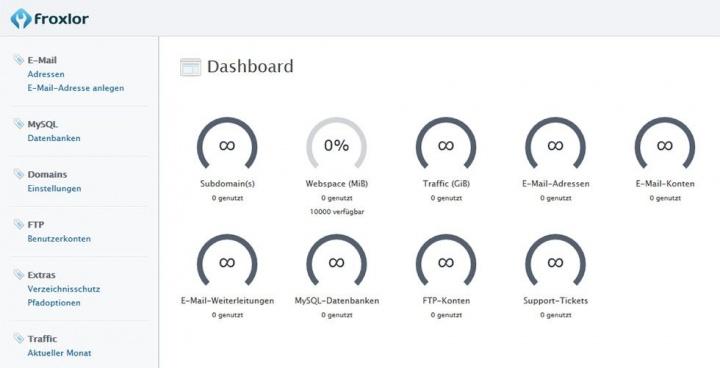 TOP 10 apps com GUI para Administradores de sistemas Linux (2)