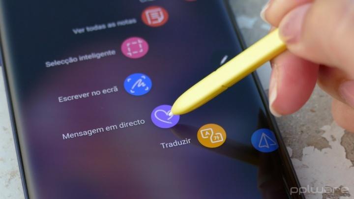 Será este o preço do Samsung Galaxy Note 10 na Europa?