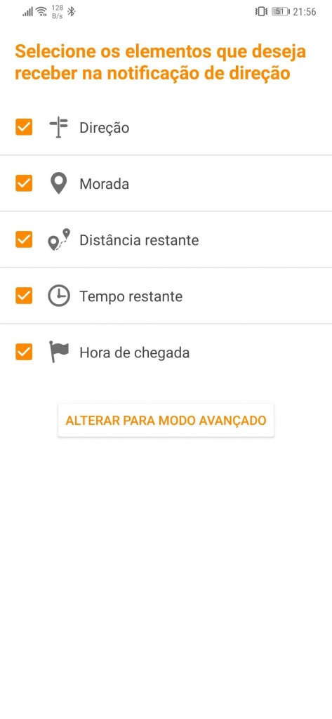 Mi Band Google Maps Xiaomi smartband notificações