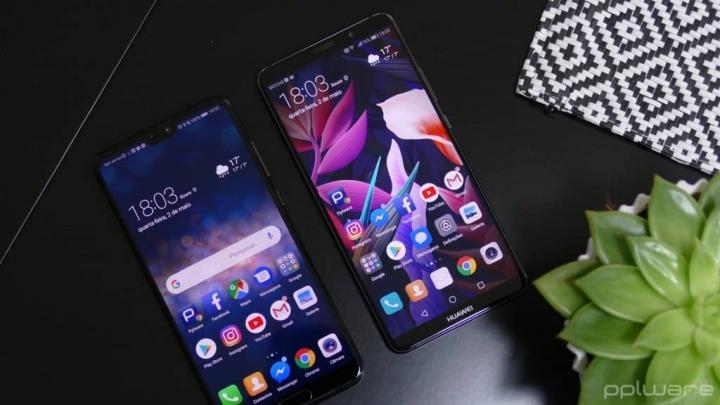 Harmony Huawei Android sistema operativo