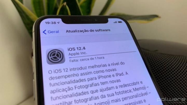 Apple iOS watchOS Walkie Talkie