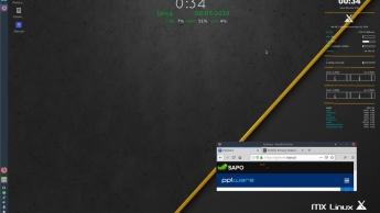 XChat - o IRC no Linux,Windows e Mac   só faltas tu - Pplware