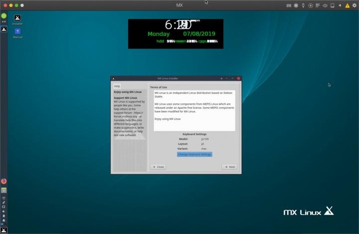 MX Linux: A distribuição que o vai fazer esquecer o Windows 10 (2)