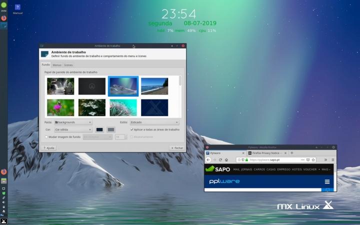 MX Linux: A distribuição que o vai fazer esquecer o Windows 10 (3)