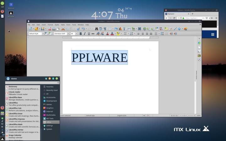 MX Linux: A distribuição que o vai fazer esquecer o Windows 10