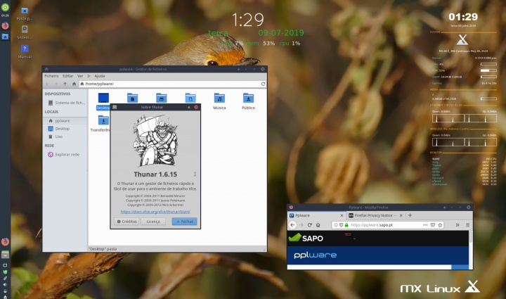 MX Linux: A distribuição que o vai fazer esquecer o Windows 10 (5)
