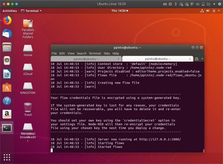Aprenda a instalar facilmente o Node-RED no Linux Ubuntu