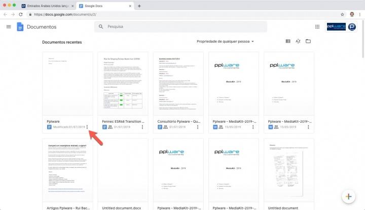 Google Docs Internet offline editar