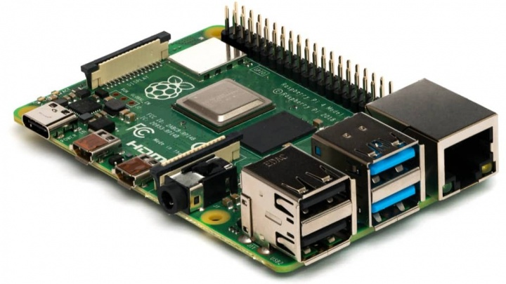 Raspberry Pi USB-C carregadores e-marked cabos