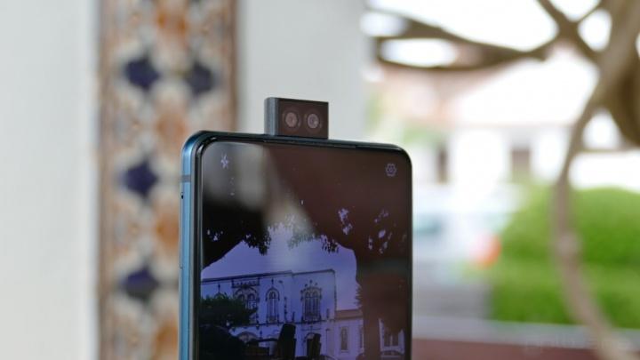 Análise: Smartphone Android Elephone U2 e o conceito da câmara pop-up