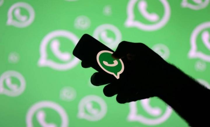 Facebook Whatsapp NSO malware Pegasus