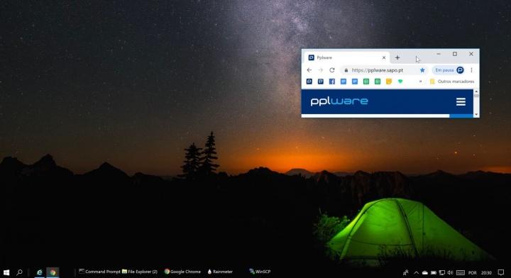 Windows 10: Como dividir facilmente a área de trabalho