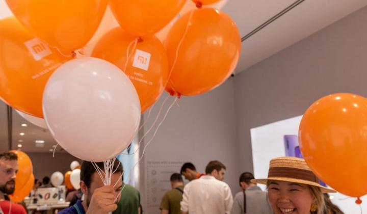Com apenas 9 anos, Xiaomi entra para a lista Fortune Global 500