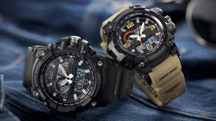 Relógios clássicos ou com tecnologia? A melhor proposta de baixo custo para si